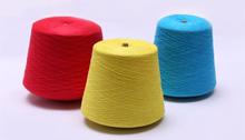 棉纱是机织用纱最佳选择