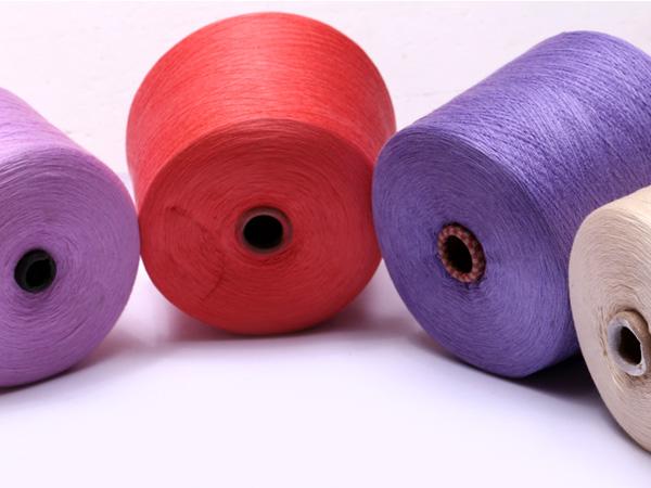 混纺线棉鞋的织法