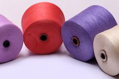 柔丽羊绒纱线